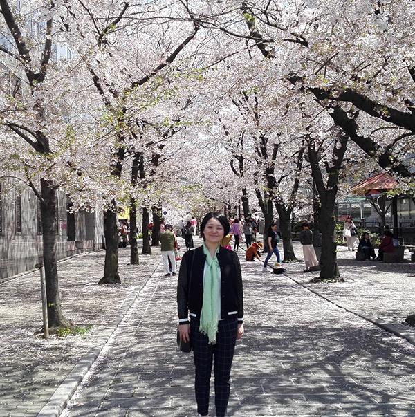 My trip to JAPAN, April 2019
