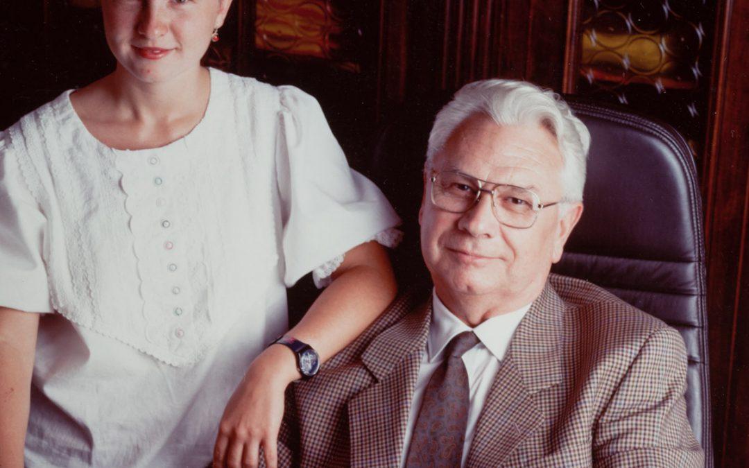 IN VINO VERITAS – un omaggio al padre nobile dell'enologia itlaliana