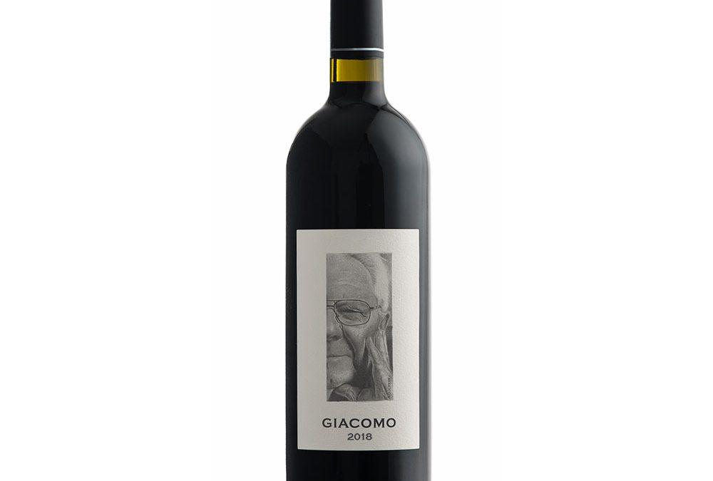 Wine News  2021 Podere La Villa, Toscana Igt Rosso Giacomo 2018